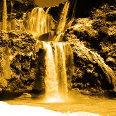 Water stream 1